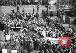Image of May Day Parade Washington DC USA, 1941, second 36 stock footage video 65675053291