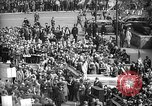 Image of May Day Parade Washington DC USA, 1941, second 37 stock footage video 65675053291