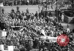 Image of May Day Parade Washington DC USA, 1941, second 38 stock footage video 65675053291