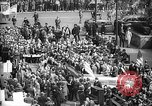 Image of May Day Parade Washington DC USA, 1941, second 39 stock footage video 65675053291