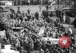 Image of May Day Parade Washington DC USA, 1941, second 40 stock footage video 65675053291