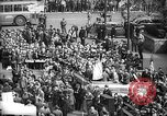 Image of May Day Parade Washington DC USA, 1941, second 42 stock footage video 65675053291