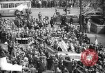 Image of May Day Parade Washington DC USA, 1941, second 43 stock footage video 65675053291