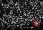 Image of May Day Parade Washington DC USA, 1941, second 44 stock footage video 65675053291