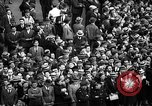 Image of May Day Parade Washington DC USA, 1941, second 47 stock footage video 65675053291