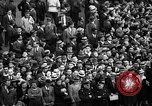 Image of May Day Parade Washington DC USA, 1941, second 50 stock footage video 65675053291