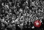 Image of May Day Parade Washington DC USA, 1941, second 52 stock footage video 65675053291