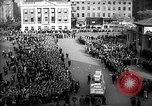 Image of May Day Parade Washington DC USA, 1941, second 55 stock footage video 65675053291