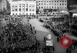 Image of May Day Parade Washington DC USA, 1941, second 56 stock footage video 65675053291
