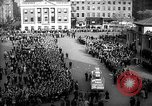 Image of May Day Parade Washington DC USA, 1941, second 57 stock footage video 65675053291
