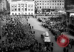Image of May Day Parade Washington DC USA, 1941, second 59 stock footage video 65675053291