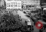 Image of May Day Parade Washington DC USA, 1941, second 60 stock footage video 65675053291