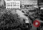 Image of May Day Parade Washington DC USA, 1941, second 61 stock footage video 65675053291