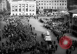 Image of May Day Parade Washington DC USA, 1941, second 62 stock footage video 65675053291