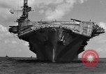 Image of USS Windham Bay (CVE-92) China Sea, 1945, second 37 stock footage video 65675053298