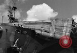 Image of USS Windham Bay (CVE-92) China Sea, 1945, second 44 stock footage video 65675053298