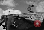 Image of USS Windham Bay (CVE-92) China Sea, 1945, second 52 stock footage video 65675053298