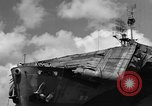 Image of USS Windham Bay (CVE-92) China Sea, 1945, second 59 stock footage video 65675053298