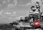 Image of USS Pittsburgh China Sea, 1945, second 3 stock footage video 65675053300