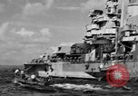Image of USS Pittsburgh China Sea, 1945, second 4 stock footage video 65675053300