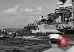 Image of USS Pittsburgh China Sea, 1945, second 6 stock footage video 65675053300