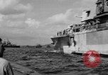 Image of USS Pittsburgh China Sea, 1945, second 12 stock footage video 65675053300