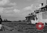 Image of USS Pittsburgh China Sea, 1945, second 13 stock footage video 65675053300