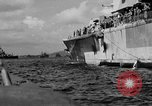Image of USS Pittsburgh China Sea, 1945, second 14 stock footage video 65675053300