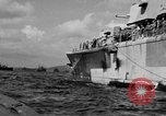 Image of USS Pittsburgh China Sea, 1945, second 15 stock footage video 65675053300