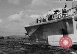 Image of USS Pittsburgh China Sea, 1945, second 20 stock footage video 65675053300