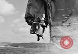 Image of USS Pittsburgh China Sea, 1945, second 25 stock footage video 65675053300