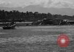 Image of F6F Hellcat planes Bougainville New Guinea, 1943, second 21 stock footage video 65675053305