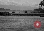 Image of F6F Hellcat planes Bougainville New Guinea, 1943, second 43 stock footage video 65675053305