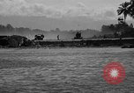 Image of F6F Hellcat planes Bougainville New Guinea, 1943, second 44 stock footage video 65675053305