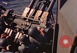 Image of United States sailors Pacific Theater, 1943, second 50 stock footage video 65675053307