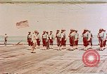 Image of USS San Diego Tokyo Japan, 1945, second 1 stock footage video 65675053317
