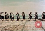 Image of USS San Diego Tokyo Japan, 1945, second 4 stock footage video 65675053317