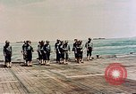 Image of USS San Diego Tokyo Japan, 1945, second 10 stock footage video 65675053317