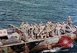 Image of United States Navy personnel Tokyo Japan, 1945, second 25 stock footage video 65675053318