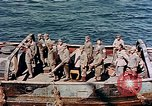 Image of United States Navy personnel Tokyo Japan, 1945, second 32 stock footage video 65675053318