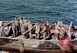 Image of United States Navy personnel Tokyo Japan, 1945, second 34 stock footage video 65675053318