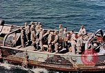 Image of United States Navy personnel Tokyo Japan, 1945, second 36 stock footage video 65675053318