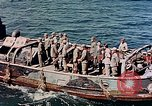 Image of United States Navy personnel Tokyo Japan, 1945, second 37 stock footage video 65675053318