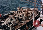 Image of United States Navy personnel Tokyo Japan, 1945, second 41 stock footage video 65675053318