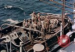 Image of United States Navy personnel Tokyo Japan, 1945, second 42 stock footage video 65675053318