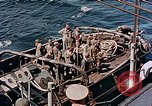 Image of United States Navy personnel Tokyo Japan, 1945, second 45 stock footage video 65675053318