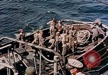 Image of United States Navy personnel Tokyo Japan, 1945, second 52 stock footage video 65675053318