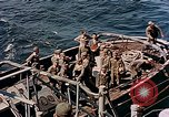 Image of United States Navy personnel Tokyo Japan, 1945, second 56 stock footage video 65675053318