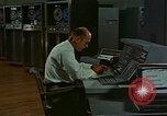 Image of Atlas D missile launch Norton Air Force Base California USA, 1968, second 16 stock footage video 65675053321