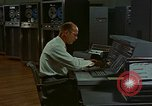 Image of Atlas D missile launch Norton Air Force Base California USA, 1968, second 19 stock footage video 65675053321
